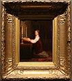 David wilkins, giovane donna all'inginocchiatoio, 1813.jpg