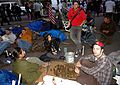 Day 21 Occupy Wall Street October 6 2011 Shankbone 30.JPG