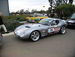 Daytona Sportscar