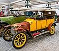 De Dion-Bouton Coupé-Chauffeur Type DH (1912) jm64136.jpg