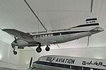 De Havilland DH104 Dove 6 'G-AJPR' (really G-ARDE) (21949304816).jpg