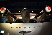 De Havilland Mosquito at the Australian War Memorial Nov 2012.jpg