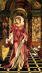Evelyn De Morgan: Medea