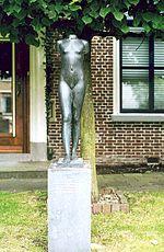 Eja Siepman van der Berg, 1997