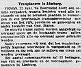 De Telegraaf vol 027 no 10515 Ochtendblad Tramplannen in Limburg.jpg