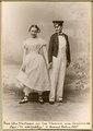 De oskiljaktige, Kungliga Dramatiska teatern 1895. Rollporträtt - SMV - H3 193.tif