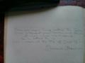 Dedication by Laurence Housman in WSPU scrapbook.png