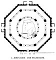 Dehio 10 Dome of the Rock Floor plan.jpg