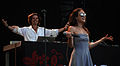 DelaDap feat Tania Saedi - Donauinselfest Vienna 2013 24.jpg