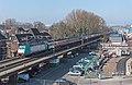 Delft NMBS 2802 (186 124) als IC 9240 Amsterdam Centraal - Brussel Zuid (15969861723).jpg