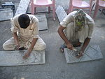 Delicate Work in Taxila.jpg