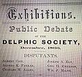 Delphic Society UR Milne 1866.jpg