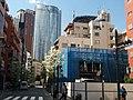 Demolition in Azabujuban.jpg