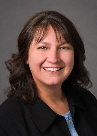 Denise Juneau - Image: Denise Juneau, Montana Superintendent of Public Instruction 5.3.2010