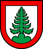 Coat of Arms of Densbüren