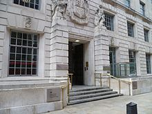 Department of Energy & Climate Change, 3 Whitehall Place.jpg