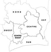 Departments of Côte d'Ivoire locator map labelled (1963-69).jpg