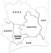 Departments of Cote d'Ivoire locator map labelled (1963-69).jpg