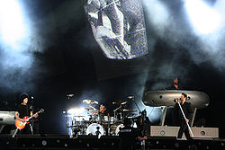 Depeche Mode 2006an