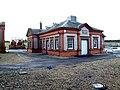 Depot at Welton le Marsh - geograph.org.uk - 620510.jpg