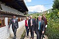 Deputy Secretary Sullivan Visits Kyichu Lhakhang, Bhutan (48525911486).jpg