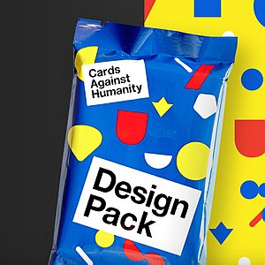 Chicago Design Museum - Cards Against Humanity Design Pack