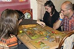 Stone Age Juego De Mesa Wikipedia La Enciclopedia Libre