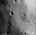Details of Phobos's surface ESA215908.tiff
