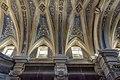 Dettaglio intrecciato con finestre laterali nella Chiesa di Santa Chiara - Ferrandina MT.jpg