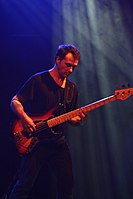Deutsches Jazzfestival 2013 - Guillaume Perret and The Electric Epic - Phillippe Bussonet 03.JPG