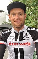 Tom Stamsnijder