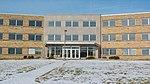 Development Engineering Building entrance - NASA Glenn Research Center.jpg