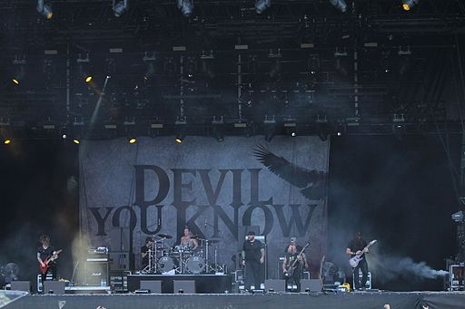 Devil You Know With Full Force 2014 20