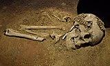 Die Tote von Niederpöring, Museum Quintana.jpg