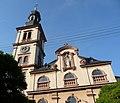 Die neobarocke St.-Aegidius-Kirche wurde zwischen 1904 und 1906 gebaut. - panoramio.jpg