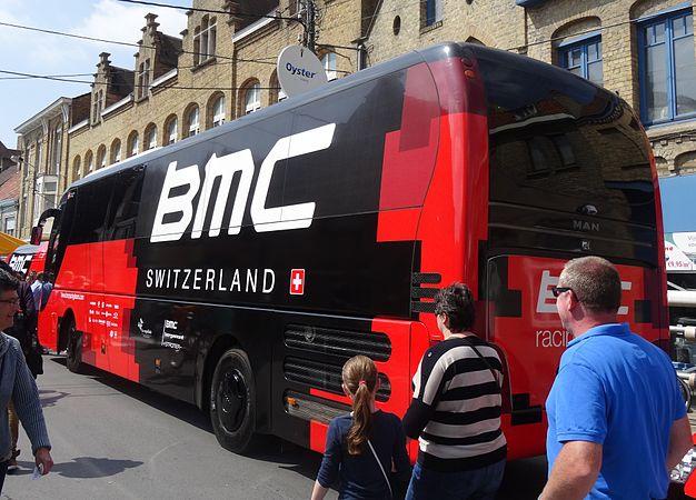 Diksmuide - Ronde van België, etappe 3, individuele tijdrit, 30 mei 2014 (A058).JPG