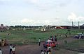 Dinosaurs Alive Exhibition - Science City - Calcutta 1995-June-July 080.JPG