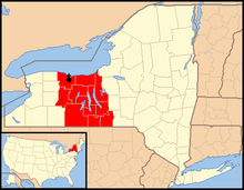 Catholic diocese of rochester