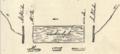 Disegno originale di Faraday di una cella elettrolitica.png
