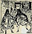 Disegno per copertina di libretto, disegno di Peter Hoffer per Un ballo in maschera (s.d.) - Archivio Storico Ricordi ICON012425.jpg
