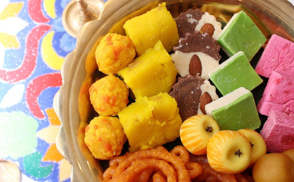 Diwali Food and Celebrations in Sri Lanka Culture and Sights