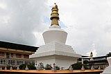 Do-drul Chorten, Gangtok 01.jpg