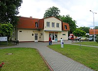 Dobřejovice, Municipal Office.jpg