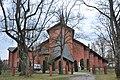 Dobeles Romas katoļu Vissvētās Trīsvienības baznīca, Dobele, Latvia - panoramio (1).jpg