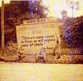 Dobodura - Tokyo Road, Morotai New Guinea - 1944 (4836375078).jpg