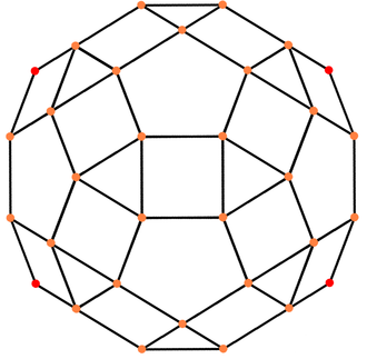 Rhombicosidodecahedron - Image: Dodecahedron t 02 f 4