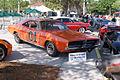 Dodge Charger 1969 General Lee RSideFront CECF 9April2011 (14620984703).jpg