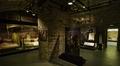 """Dokumentation, utställningen """"Krigsbyte"""" 2007-2008 - Livrustkammaren - 33899.tif"""