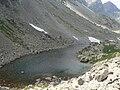 Dolina Starolesna, Dlugi Staw 2.jpg