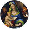 Domenico Beccafumi - The Holy Family with Young Saint John - WGA1543.jpg